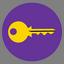 P-Key Password Generator