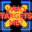 Who Targets Me