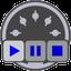 MIDI Player のプレビュー
