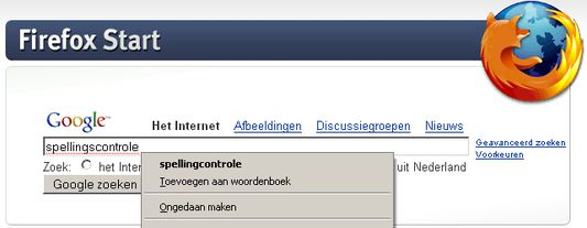 Dutch Dictionary