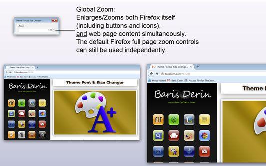 Global Zoom