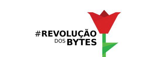 #RevoluçãoDosBytes