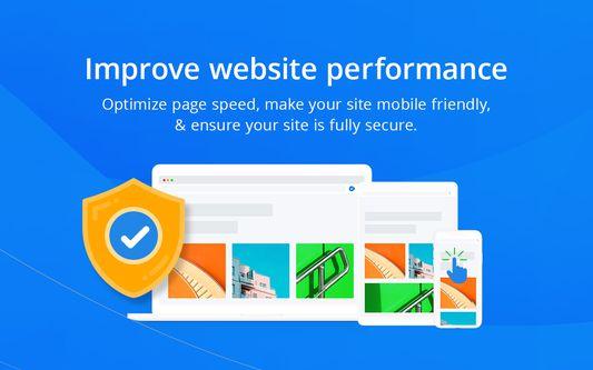 Mejorar el rendimiento del sitio web