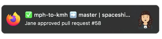 Merge your pull requests right after you get the necessary approvals.