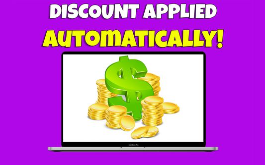 Promo codes coupon discount applied automatically! - The Coupons App®